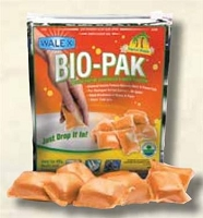 Walex Waste Holding Tank Treatment BIOTROP2 32 Gram Drop-In Individual Dose Pouches