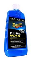 Meguiars Pure Wax 16 oz
