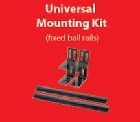 Pull Rite 5th Wheel Universal Mounting Kit -- 16K &18k