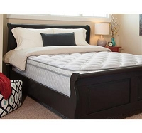 Mattress 326395 Short Queen