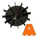Atwood 15056 Replacement Condenser Fan