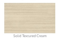 Ruggable Solid Textured Cream  3 Foot x 5 Foot