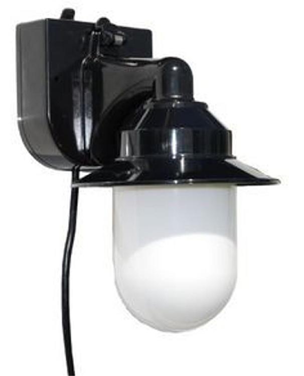 Portable RV Porch Light