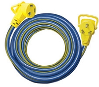 E-Zee Grip Extension Cord 25 Feet