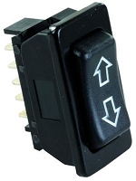 Multi Purpose Switch Use For Electric Reclining Chairs And Sofas 40 Amp 12 Volt DC