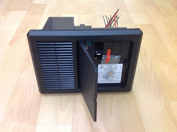 Inteli Dc Distribution Panel  U0026 Power