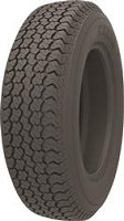 Americana Tires & Wheels,  Overall Section Width: 7.70