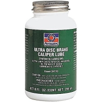 Permatex Brake Lube, 8oz