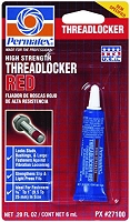 Permatex Thread-locker 6ML