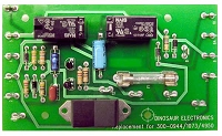 Replacement Circuit Board For Onan