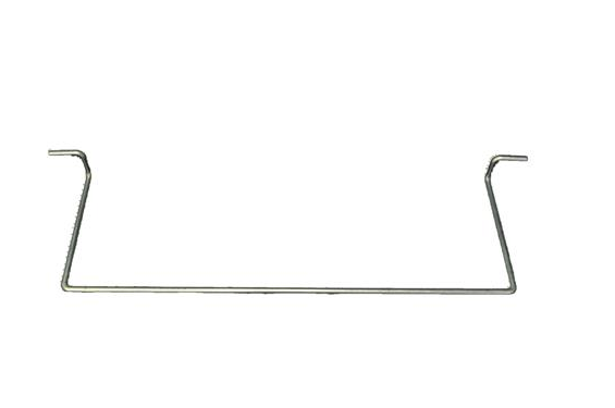 Table Hinge Bracket Kit, Wire