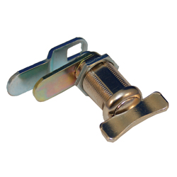 Rv Thumb Operated Cam Lock