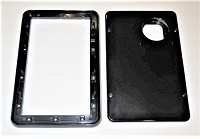 Furnace Access Door For Atwood Furnaces Black  32344
