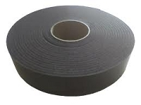 Gray 30' RV Cap Tape