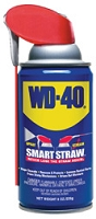 WD-40 8 oz Smart Straw Lubricant