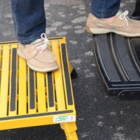 NON SLIP SAFETY STRIPS
