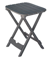 Adams Mfg Table 8520-13-3731 Gray