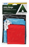 Camco Ditty Bag Set