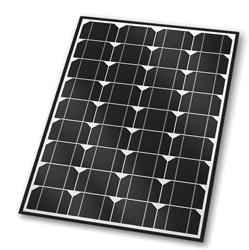 Elektra Monocrystalline Electric Solar Panel 30 Watts