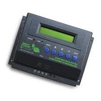 Elektra 25 Amp Solar Charge Controller