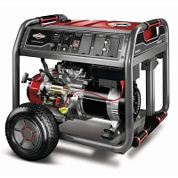 Briggs & Stratton 8000 Watt Elite Series Generator