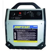 RV Battery Booster Pack 3400 Amp