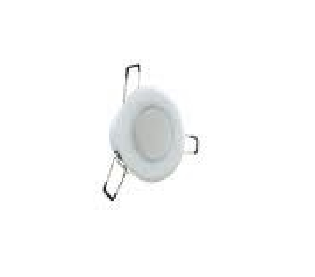 Kaper II Decorative LED Replacement Can Light with Frosted Glass