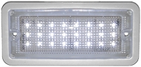 366 LED Great White Interior RV Light