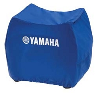 Yamaha Generator EF2400is Cover