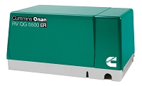 Onan EFI RV QG 5500 Watt RV Generator Fuel Pump Kit Needed