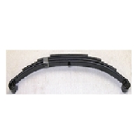US Gear Axle Leaf Springs