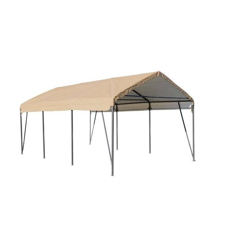 Shelter Logic Carport In A Box