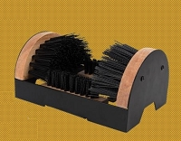 Boot Brush W9451 Attaches to Any Surface