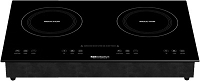 Suburban Mfg Stove; Induction Cooktop - Double Burner
