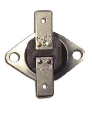 Mc Enterprises Furnace Limit Switch