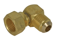RV Catalytic Safety Heater Swivel Connector