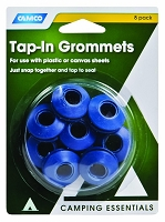 Camco Plastic Grommets