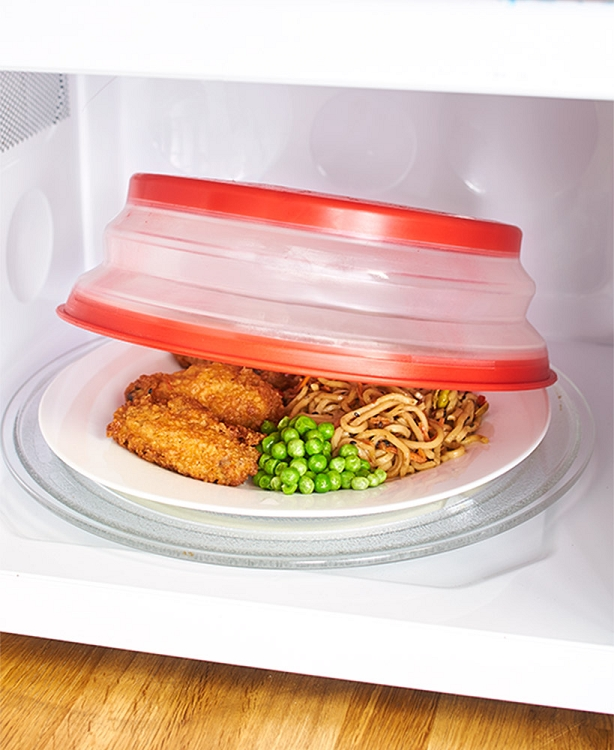 Why Do We Cover Food In Microwave: Jobar Microwave Cooking Cover