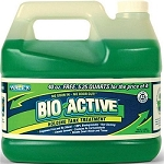 Bio-Active Camper Holding Tank Treatment -168oz. Liquid