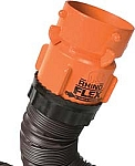 RV Sewer Hose Swivel Lug Fitting-RhinoFlex