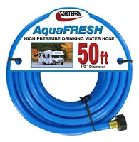 Blue Drinking Water Hose 5/8