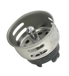 1 5 Inch Chrome Rv Sink Basket Strainer Rv Parts Country