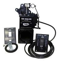 Electric Camper Waste Valve-Bladex