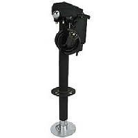 3500 lb Electric Tongue Jack w/ 7-Way Plug