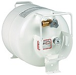 RV Propane Tanks