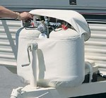 Rv Propane Tank Covers