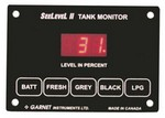 RV Tank Monitors