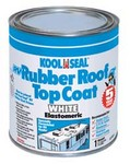 RV Rubber Roof/Aluminum Roof Coating /Primer
