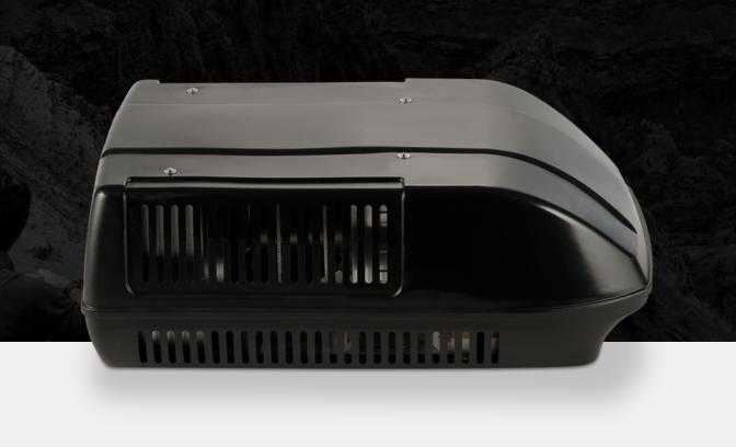 Atwood 15032 Air Command 13 5k Btu Air Conditioner Black