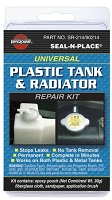 AP Products Plastic Tank & Radiator Repair Kit